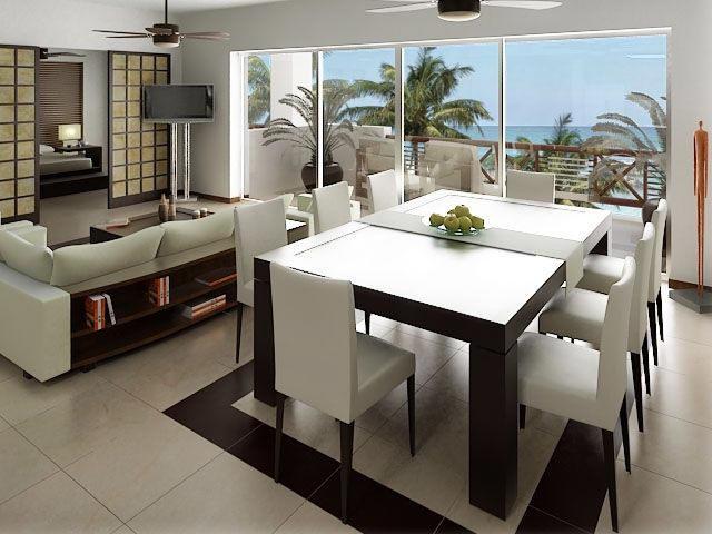 Azul Fives Hotel Gourmet Inclusive Family Luxury Resort Riviera Maya