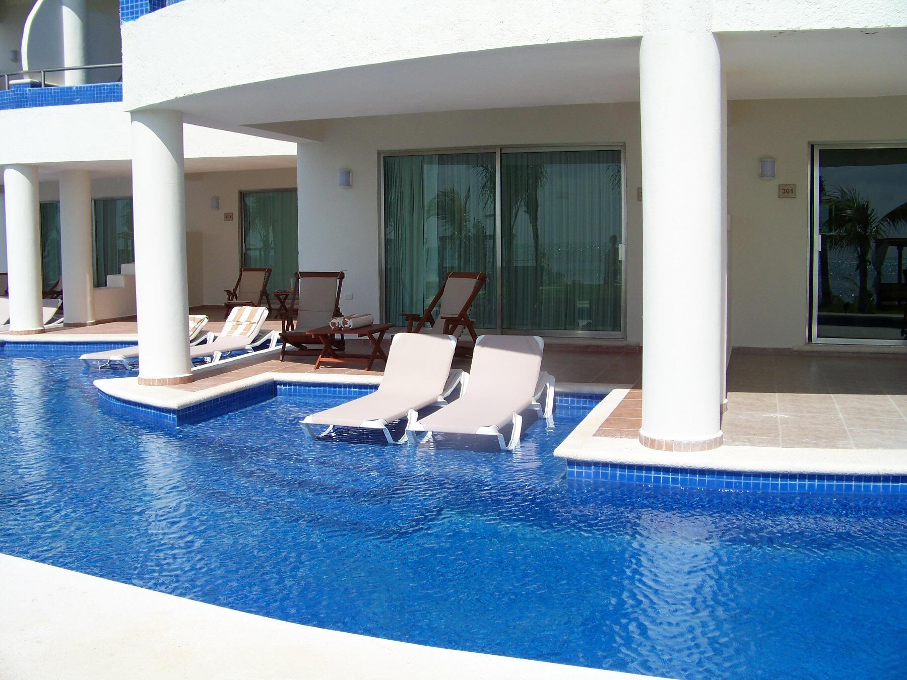 El Dorado Maroma Resort Maroma Beach Riviera Maya