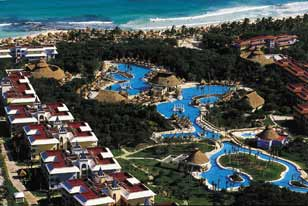 Cancun Iberostar Paraiso Beach Hotel Amp Resort