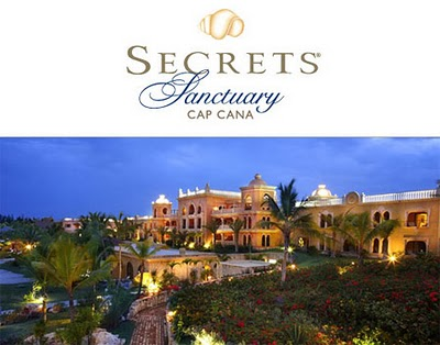 Secrets Royal Beach Luxury Punta Honeymoon Resort