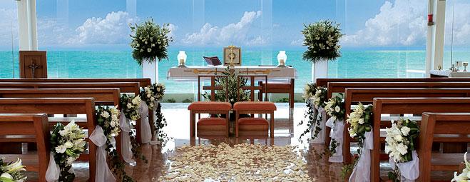 Destination Weddings Cancun