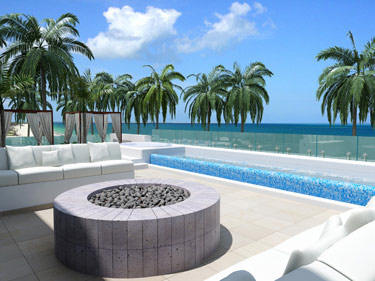 Azul Fives Hotel Gourmet Inclusive Family Luxury Resort