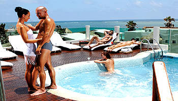 Best clothing optional all inclusive resorts mexico