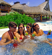 Only cozumel Adult