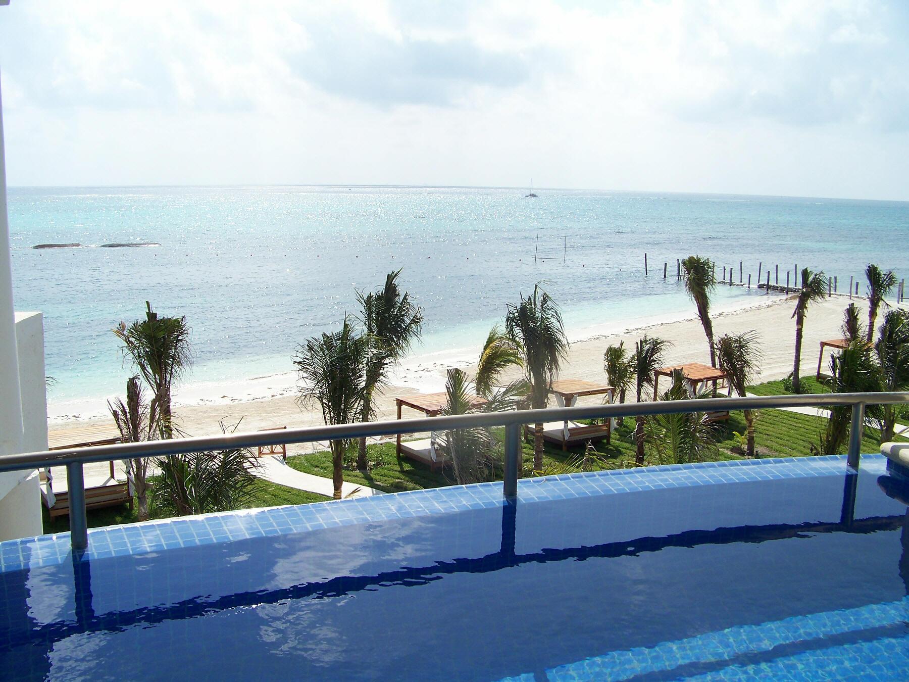 El Dorado Maroma Resort - Maroma Beach, Riviera Maya