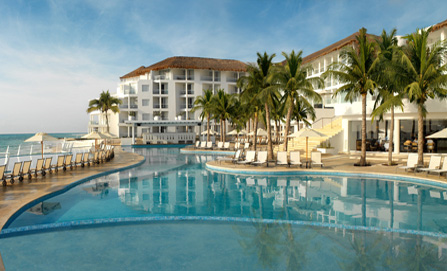 Playacar Palace Resort Luxury All Inclusive Playa Del Carmen