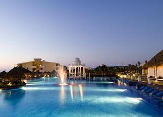 Cancun Paradisus Riviera Cancun